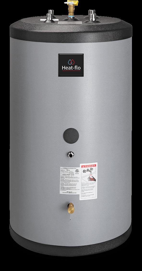 Hot Water Booster Storage Tanks Heat Flo