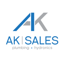 AK Sales Associates Logo