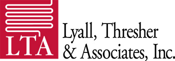 Lyall, Thresher & Associates, Inc. Logo