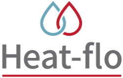 Heat-Flo Customer Service Logo
